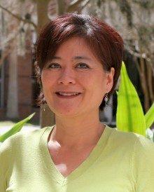 Photo of Dr. Consuelo Kreider