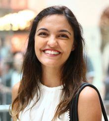 Claudia Luna photo